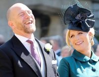 Zara Phillips y Mike Tindall han sido padres por segunda vez