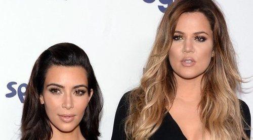 Kim Kardashian sobre el regreso a Los Ángeles de su hermana, Khloe Kardashian: 'Es genial recuperarla'