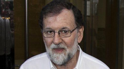 La nueva vida de Mariano Rajoy como registrador de la propiedad en Santa Pola: 'Vuelvo donde estaba'