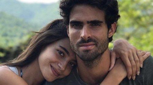 Se confirma la ruptura entre Rocío Crusset y Juan Betancourt