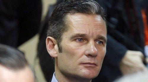 La gran preocupación de Iñaki Urdangarin tras entrar en la cárcel de Brieva