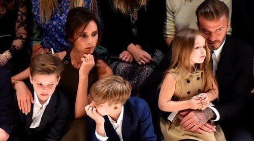 Victoria Beckham desmiente rumores de divorcio: 'Estoy intentando ser la mejor mujer para David'