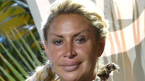 El duro revés al que ha tenido que hacer frente Raquel Mosquera tras 'Supervivientes 2018'