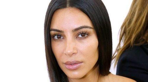 Kim Kardashian habla sobre la política de separación de familias de Donald Trump