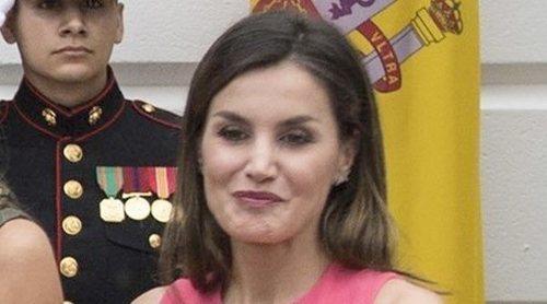 Los Trump ponen en apuros a los Reyes Felipe y Letizia: de la ocasión perdida a su bronca por el machismo