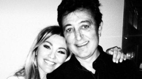Manolo García apoya a Amaia Montero: 'La vida es una montaña rusa y hoy quiero enviarte un abrazo sincero'