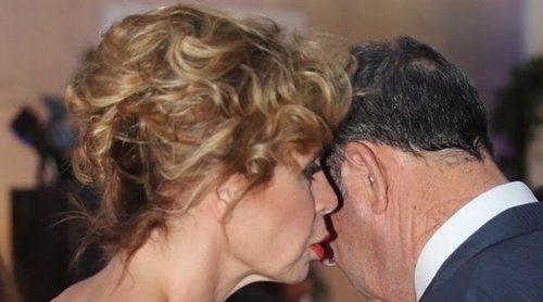 La complicidad entre Ágatha Ruiz de la Prada y El Chatarrero va en aumento