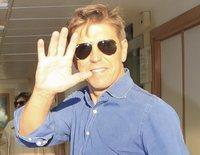 Manuel Díaz 'El Cordobés' recibe el alta hospitalaria tras su operación de cadera