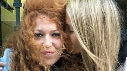Sofía Cristo y Bruna Manzoni podrían haber puesto fin a su relación