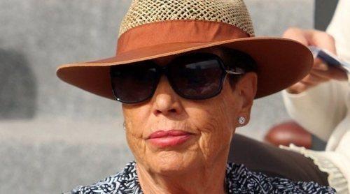 Marisa Vicario habla de la situación de su hija: 'Santacana le ha quitado los pasaportes de los niños'