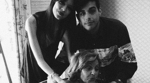 La bonita sorpresa de Alejandra Rubio y su novio por el cumpleaños de María Teresa Campos