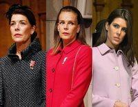Las Princesas de Mónaco, unas royals marcadas por la tragedia y la mala suerte en el amor