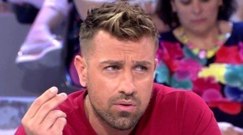 Rafa Mora estalla contra Alejandro Albalá: 'Eres un parásito y un reventado'