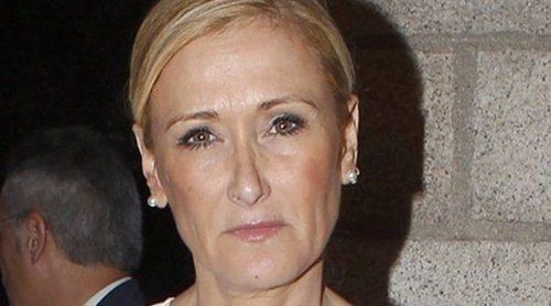 Cristina Cifuentes alega estar enferma para no declarar ante la jueza por el escándalo de su máster