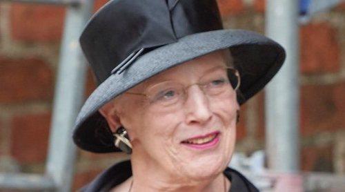 El triste funeral de Elisabeth de Dinamarca: de las ausencias 'injustificadas' a la que preocupa a la realeza