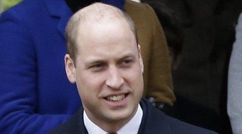 El emotivo recuerdo del Príncipe Guillermo a Kate Middleton en Jordania