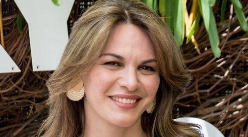 Fabiola Martínez: 'Cuando Bertín Osborne y yo trabajamos juntos tenemos nuestros piques'