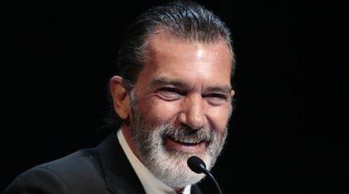 La generosidad de Antonio Banderas al renunciar a su sueño de abrir una escuela de interpretación en Málaga