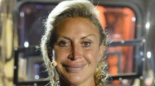 Raquel Mosquera se sincera tras su paso por 'SV18': 'La vida me ha dado la oportunidad de volver a ser feliz'