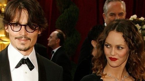 Preocupación por la salud de Jack Depp, el hijo de Johnny Depp y Vanessa Paradis