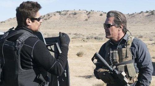 'Sicario: El día del soldado' y 'Nos vemos allá arriba' encabezan los estrenos de la semana