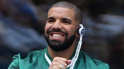 Drake revela en su nuevo disco 'Scorpion' que tiene un hijo