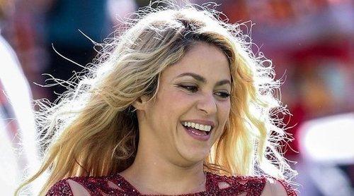 Shakira y Daniela Ospina apoyan a la Selección de Colombia en el Mundial de Rusia 2018
