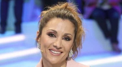 Nagore Robles podría convertirse en la nueva presentadora estrella de Telecinco