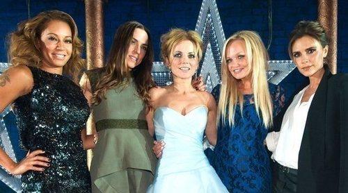 Mel B confirma una nueva gira de las Spice Girls: 'Vamos a estar actuando juntas en diversos escenarios'