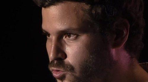 Willy Bárcenas se reconcilia con el productor al que agredió de un puñetazo