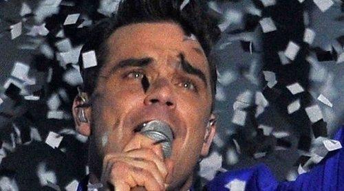 Robbie Williams confiesa que cree que padece el síndrome de Asperger