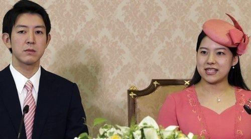 El accidentado anuncio de compromiso de Ayako Takamado: el Emperador ha cancelado sus actos por enfermedad