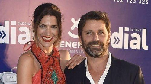 Laura Sánchez se ha casado con David Ascanio en secreto