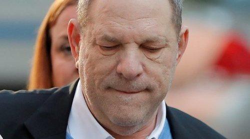 Tres nuevos cargos por abuso sexual contra Harvey Weinstein podrían llevarle a cadena perpetua