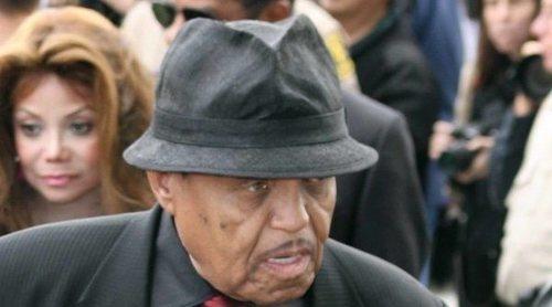 Joe Jackson, enterrado en la más estricta intimidad en el mismo cementerio que su hijo Michael Jackson