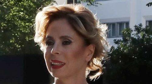 Ágatha Ruiz de la Prada, muy ilusionada junto a El Chatarrero pero sin hablar de 'novio' aún