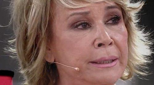 Mila Ximénez carga contra Paz Padilla por la estafadora de los famosos: 'No la vayas a liar'