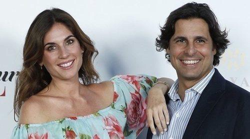 Fran Rivera anuncia emocionadísimo el sexo de su segundo hijo en común con Lourdes Montes