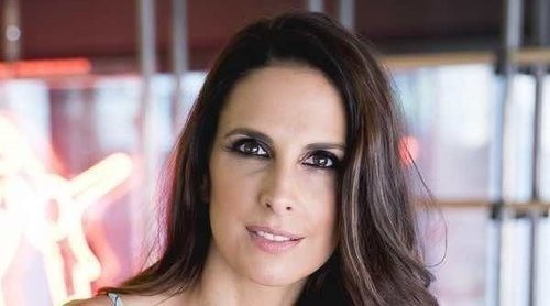 Nuria Fergó: 'Sigo con la misma ilusión y los mismos sueños que el primer día'