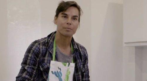 La pequeña mentirijilla de Julio Iglesias Jr para sumar puntos en 'Ven a cenar conmigo: Gourmet Edition'