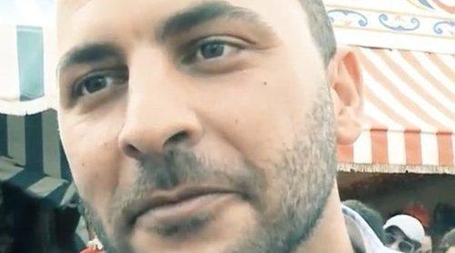 Se complican las cosas para Antonio Tejado por un nuevo testimonio: 'Intentó tocarme y besarme'