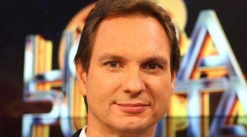 La despedida de Javier Cárdenas en la última emisión de 'Hora Punta': 'Nunca pensé que perduraría'
