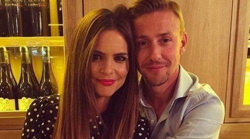 Guti y Romina Belluscio se van a vivir a Turquía tras el fichaje de Guti como segundo entrenador del Besiktas