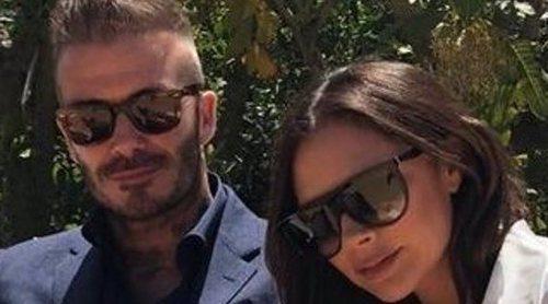 David y Victoria Beckham celebran en París sus 19 años de casados tras los rumores de crisis