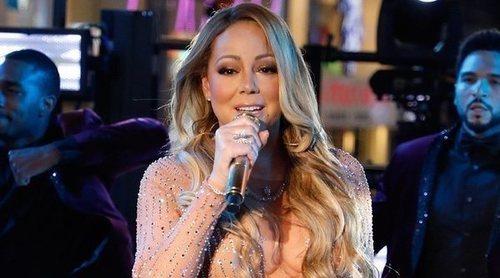 Mariah Carey actuará el 17 diciembre en el Wizink Center en Madrid dentro de su tour navideño