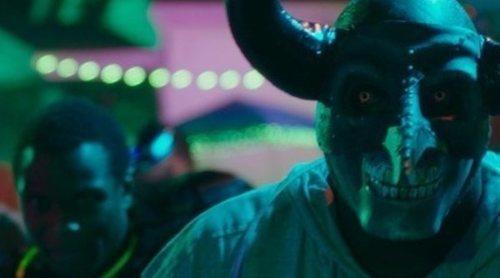 'La primera purga' y 'No te preocupes, no llegará lejos a pie' lideran los estrenos de la semana