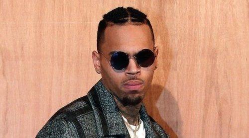 Chris Brown, arrestado en Florida después de un concierto