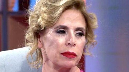 Ágatha Ruiz de la Prada, con el corazón ocupado:
