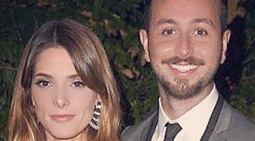 Ashley Greene y Paul Khoury se han casado en California tras 5 años de relación