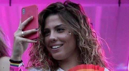 Amaia, Aitana, Mario Casas, Blanca Suárez, los Javis... así han celebrado los famosos el Día del Orgullo 2018